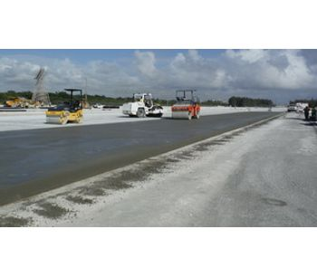 Erosion & stormwater control solutions for the roads & highways sector - Construction & Construction Materials