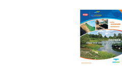 Geoweb - Slope Protection Overview - Brochure