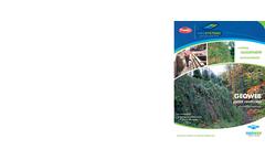 Geoweb - Earth Retention Overview - Brochure