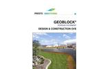 Geoblock5150 Design & Construction Overview