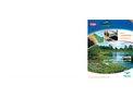 Geoweb - Slope and Shoreline Protection System - Application Overview - Brochure