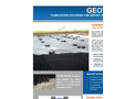 Geoweb - Stabilization Solutions for Airport Applications - Brochure