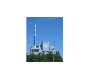 AET - Biomass Cogeneration Plant