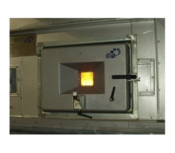 AET - Biomass Boiler