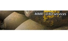 Military Munitions Response & Unexploded Ordinance Services