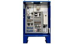 Phantom - Lift Station Vapor Space & Liquid Phase Odor Removal
