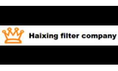 Haixing - Floor Grids Internals Wedgewire Screen