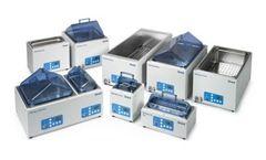 Model SUB Aqua Plus Series - Unstirred Scientific Water Baths
