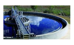 Hose and tube pumps for Water and wastewater industry