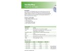 Verderflex - Steptronic EZ Head Peristaltic OEM Pumps - Datasheet