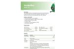 Verderflex - Model Rollit 10 - Hose Pump Series - DataSheet