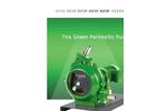 Verderflex - Rollit Hose Pumps Series - Brochure