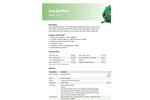 Verderflex - Model Rollit 10T - Twin Hose Pumps Series - Metric Datasheet