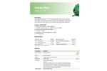 Verderflex - Model Rollit 15TP - Twin Hose Pumps Series - Metric Datasheet