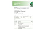 Verderflex - Model Rollit 15T - Twin Hose Pumps - Metric Datasheet