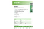 Verderflex - Model VP-PRO mA - Peristaltic Dosing Pump - Datasheet
