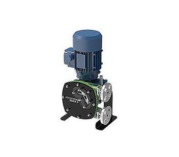 Verderflex - Model Dura 5 - Industrial Peristaltic Hose Pump and Tube Pump