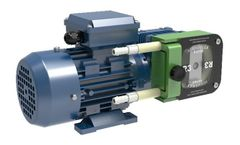 Verderflex - Model Rapide R3 - Industrial Peristaltic Hose Pump and Peristaltic Tube Pump