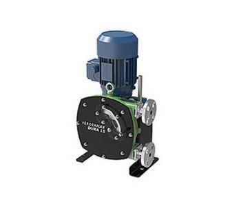 Verderflex - Model Dura 15 - Industrial Peristaltic Hose Pump and Peristaltic Tube Pump