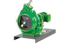 Verderflex - Model Rollit 25 - Hose Pump