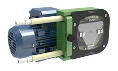 Verderflex - Model Rapide R8 - Peristaltic Industrial Hose and Tube Pumps