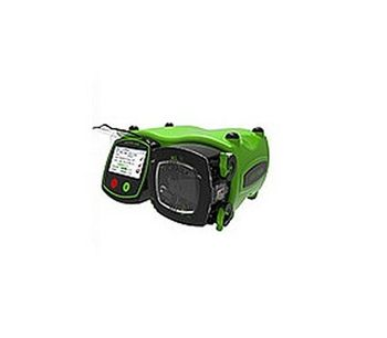 Verderflex Vantage - Model 5000 Remote - Peristaltic Cased Drive Tube Pumps