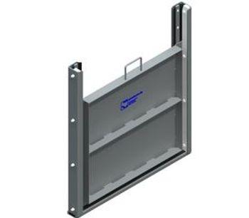 Penstocks - Handstop