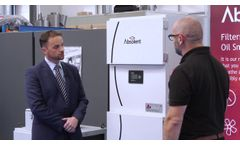 Oil Mist Extraction and Filtration Technologies Available From Filtermist Systems Limited - Video