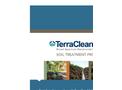 TerraClean - Model 5.0 - Broad-Spectrum Bactericide/Fungicide Brochure
