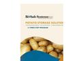 OxiPhos - Bactericide/Fungicide Brochure
