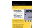 Simret.ic - In-Cab Brake Performance Testing Datasheet
