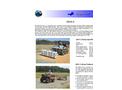 Array - Model GEM-5 - Vehicle-Mounted Or Vehicle-Towed Gradiometer Sensor Brochure