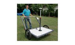 Cart - Model GEM-3R - Handheld Electromagnetic (EM) Survey Instruments
