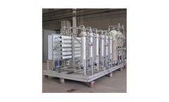 Membrane - Reverse Osmosis (RO) Systems
