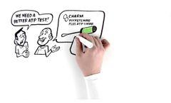 Charm ATP Whiteboard Video - Video