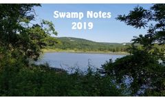 Swamp Notes Vol.19 Ep. 8 - Video
