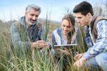 Certified Wetland Botanist Training Courses