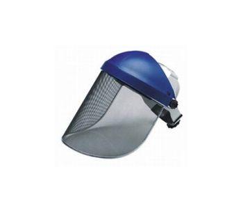 TuffMaster - Model AEA82506-00000 - Steel Screen Face Shield