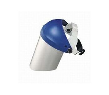 TuffMaster - Model AEA82504-00000 - Face Shield