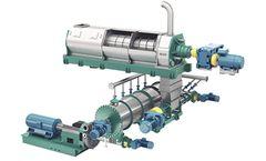 Model HDS - Hot Dispersing System