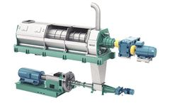Model UCD - Ultra Compact Dispersing System