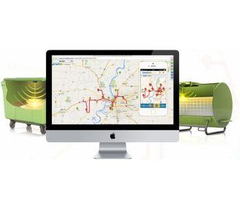 SmartBin - Intelligent Remote Monitoring Software