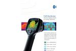 FLIR - E50bx - Plumbing and Heating Inspections Camera – Brochure
