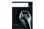 FLIR - E30bx - Building Inspections Camera – Brochure