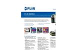 FLIR - B250 - Building Inspections Camera – Brochure
