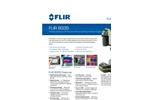 FLIR - B335 (30Hz) - Building Inspections Camera – Brochure