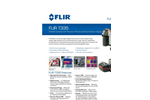 FLIR - T335 (30Hz) - FLIR T-Series Camera – Brochure