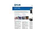FLIR - T425 (9Hz) - FLIR T-Series Camera – Brochure