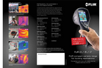 FLIR - i3 - Electrical and Mechanical Inspections – Brochure