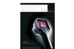 FLIR - E30 - Electrical and Mechanical Inspections – Brochure